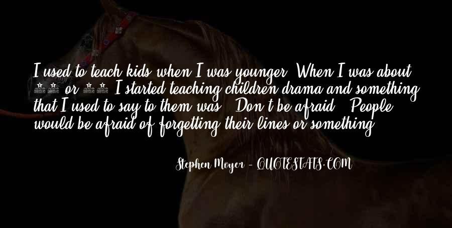 Moyer Quotes #302995