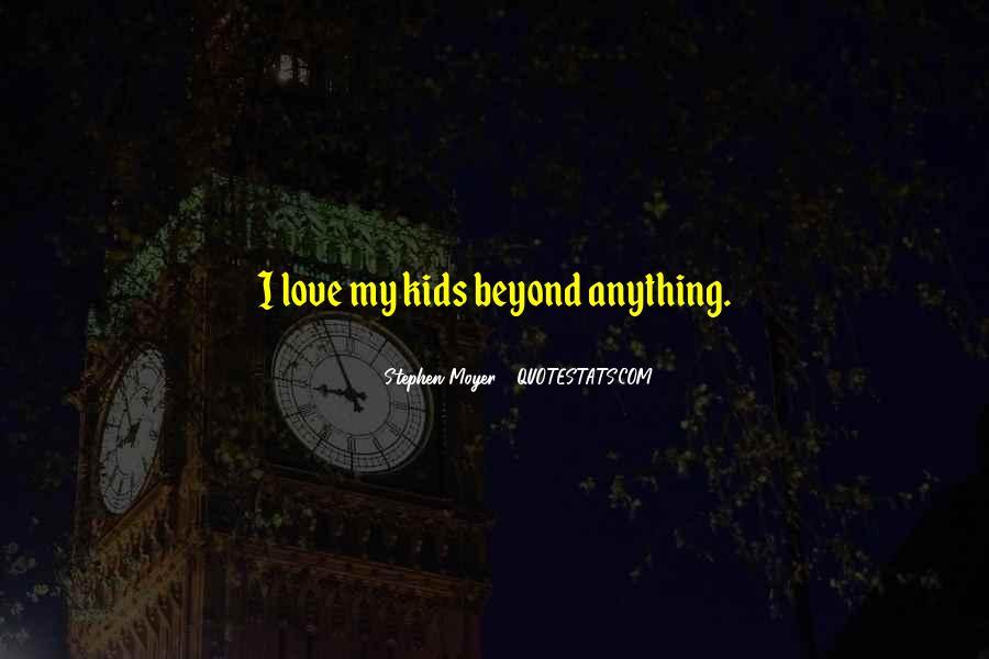 Moyer Quotes #560544