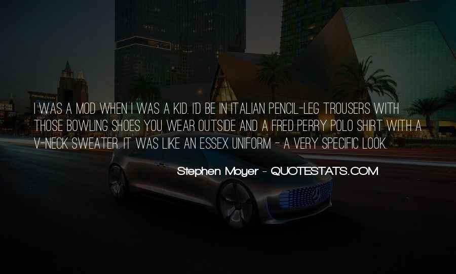 Moyer Quotes #704145