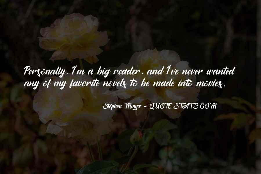 Moyer Quotes #790971