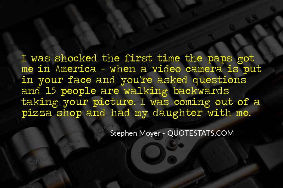 Moyer Quotes #871106