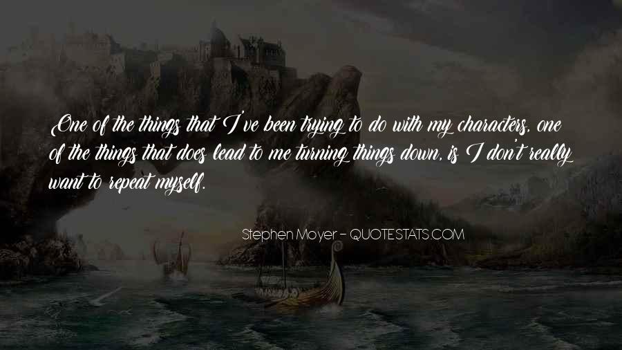 Moyer Quotes #931495