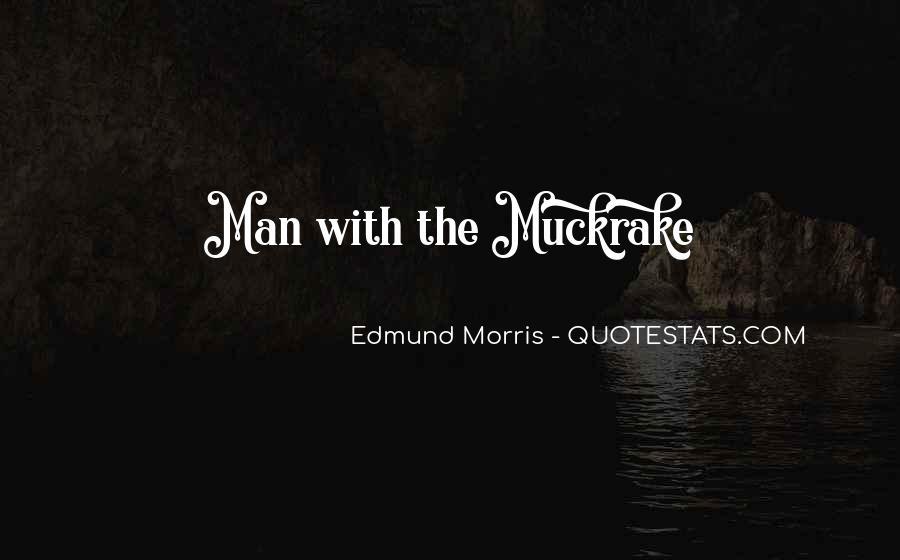 Muckrake Quotes #541118