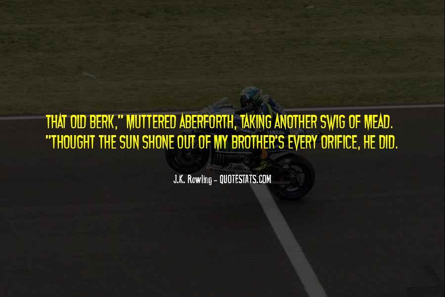 Mudyards Quotes #1019089