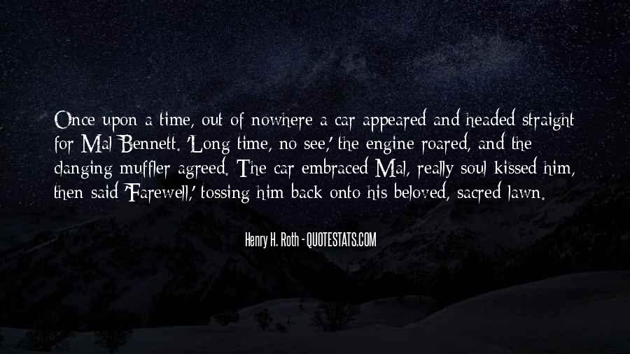 Muffler Quotes #1127532