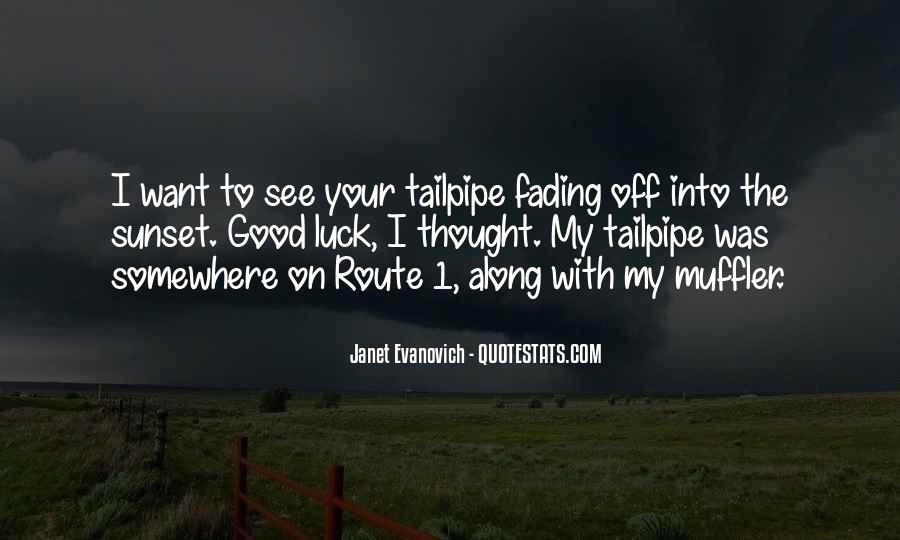 Muffler Quotes #1189038