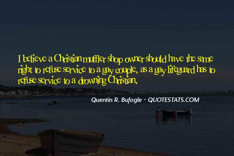 Muffler Quotes #1307541