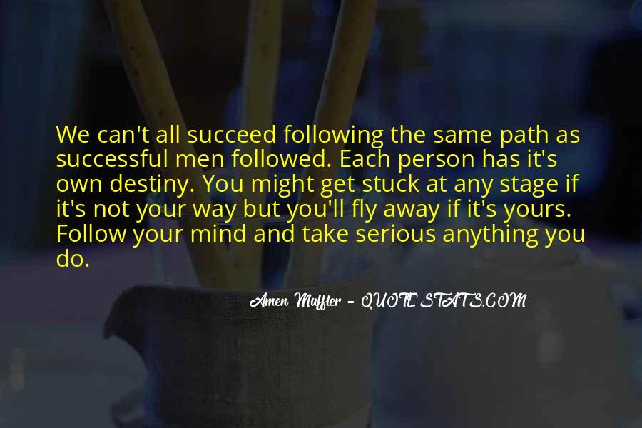 Muffler Quotes #279903