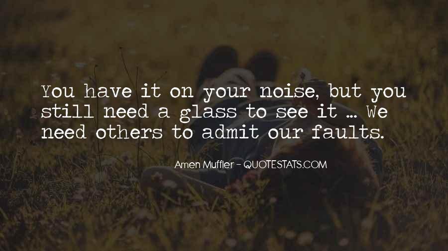 Muffler Quotes #662974