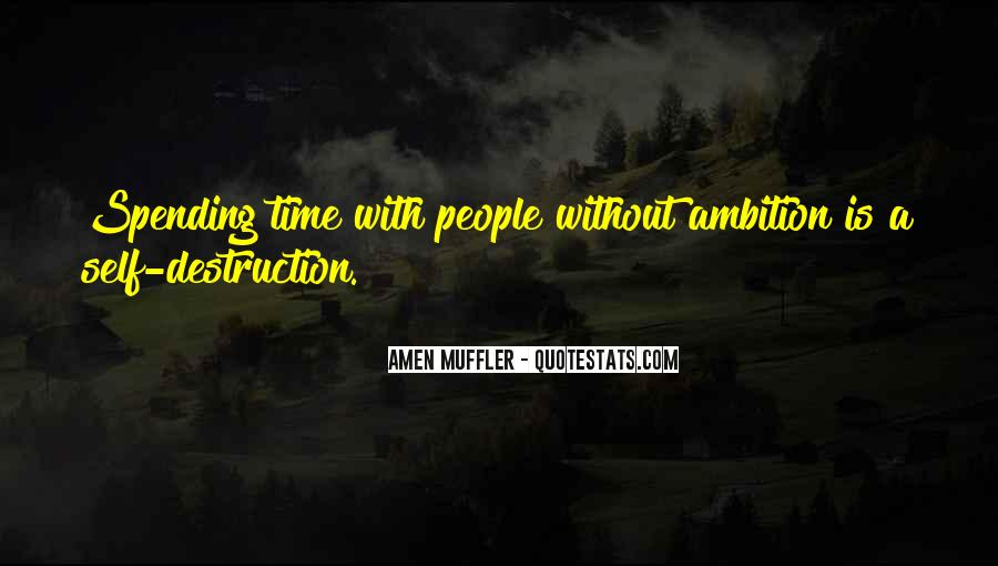 Muffler Quotes #999769