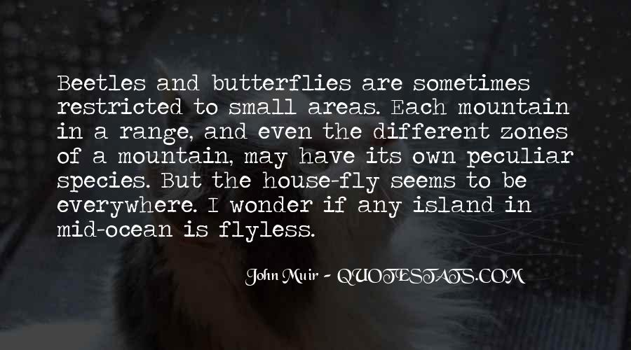 Muir's Quotes #103897