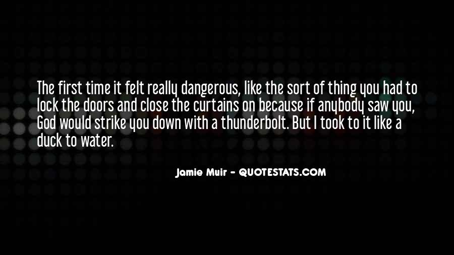 Muir's Quotes #107573