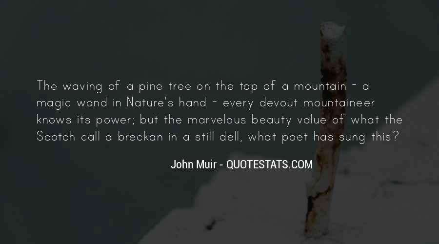 Muir's Quotes #1498405