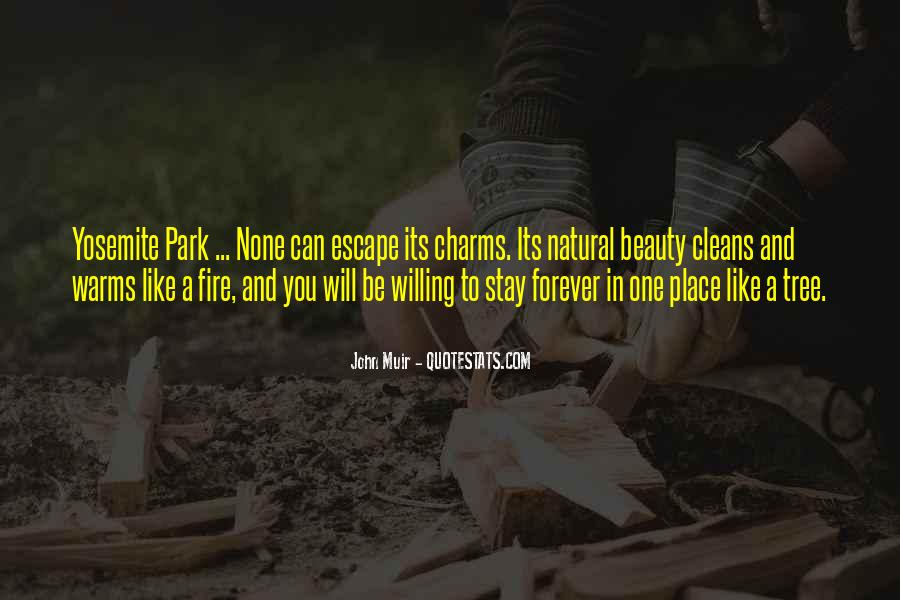Muir's Quotes #151098