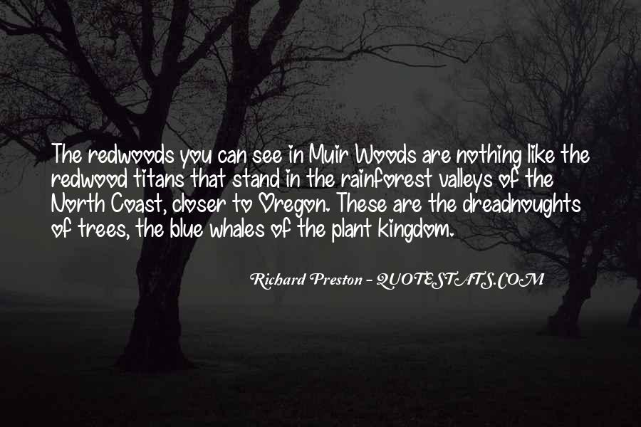 Muir's Quotes #178809