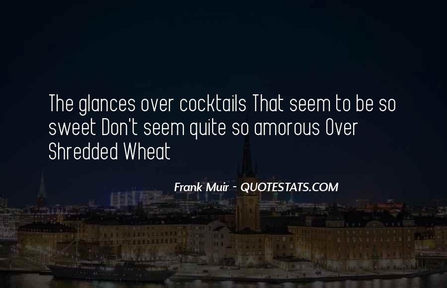 Muir's Quotes #210853