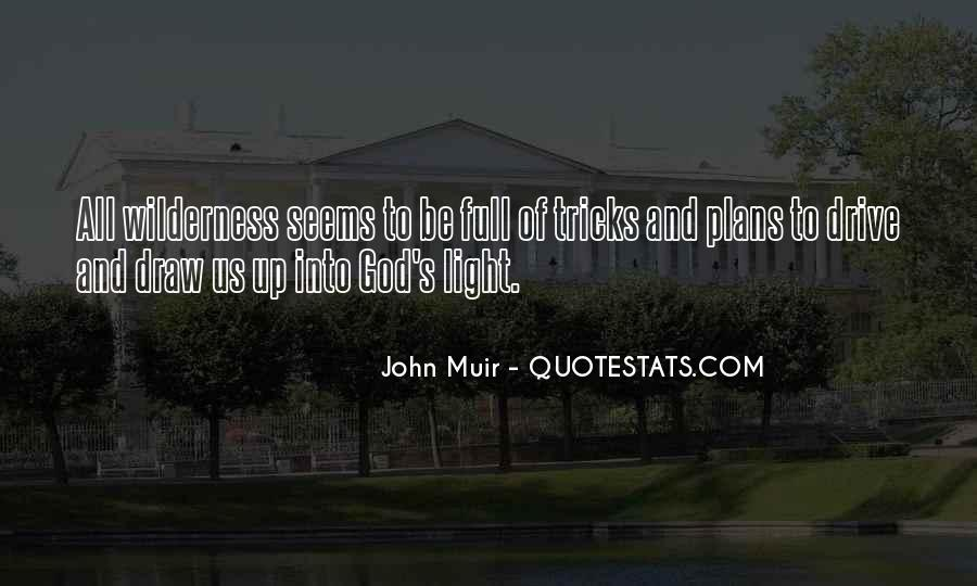 Muir's Quotes #349189