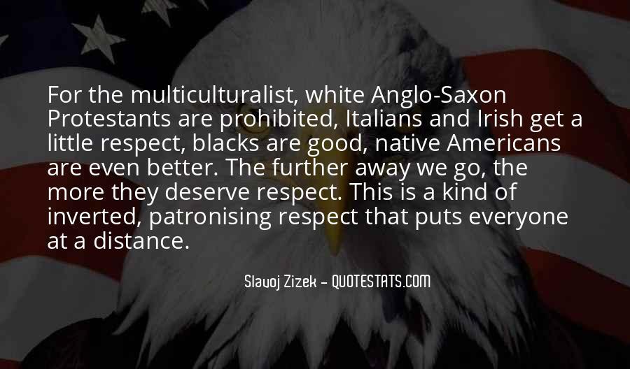 Multiculturalist Quotes #1867360