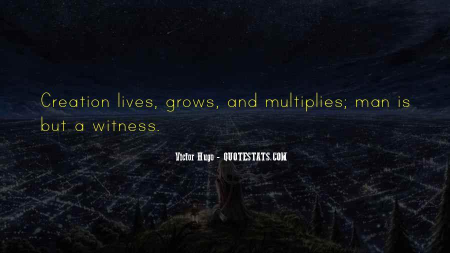 Multiplies Quotes #1045509