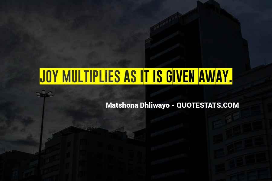 Multiplies Quotes #1568055