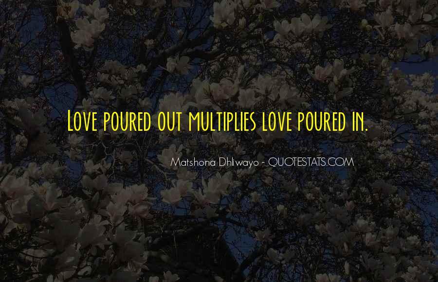 Multiplies Quotes #362641
