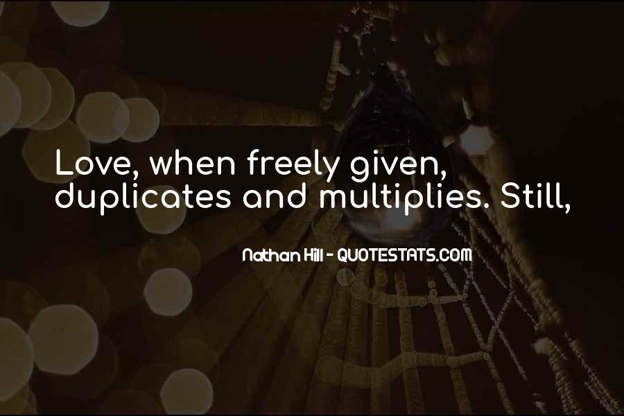 Multiplies Quotes #478910