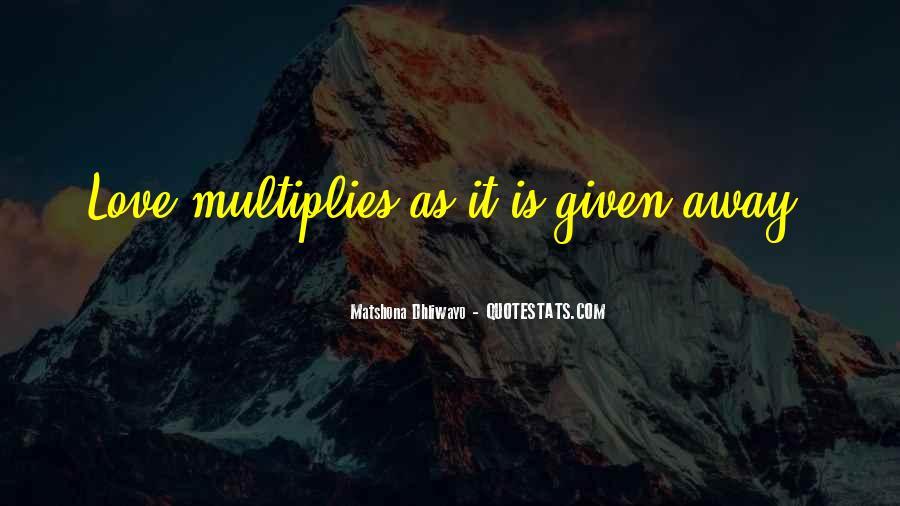 Multiplies Quotes #60013