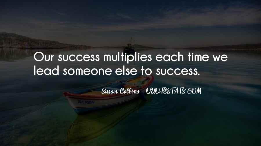 Multiplies Quotes #732386