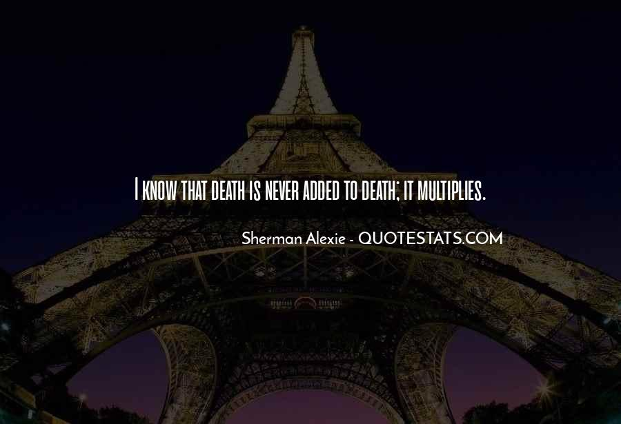 Multiplies Quotes #774562