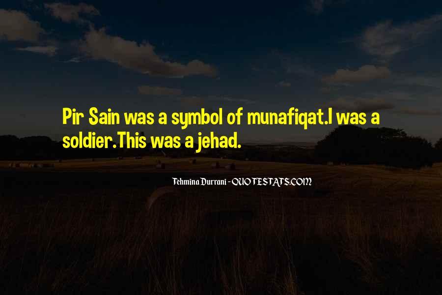 Munafiqat Quotes #1062194