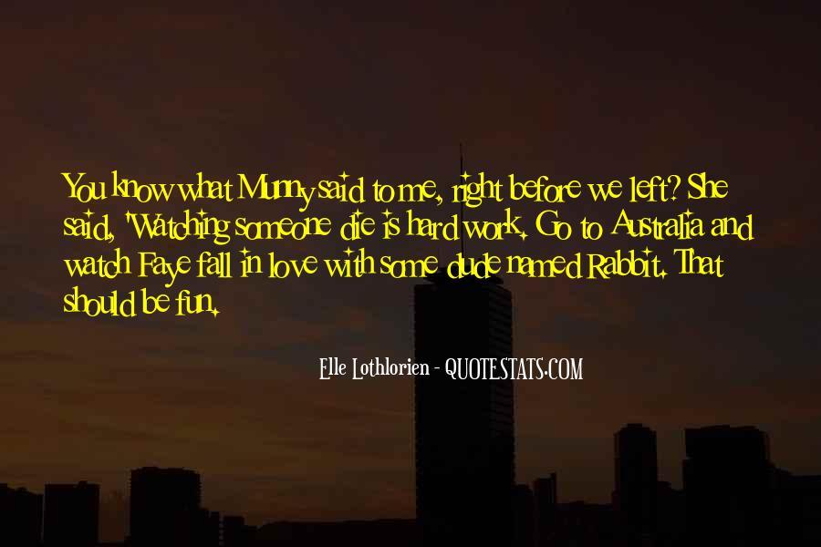 Munny Quotes #1501545