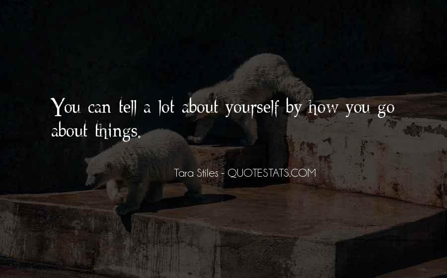 Muralasa Quotes #706795