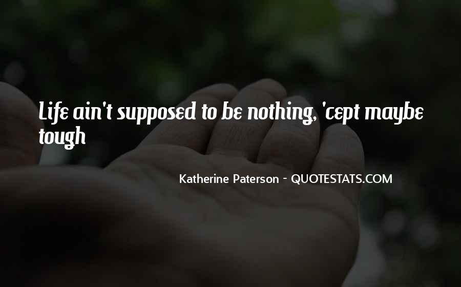 Murdstone Quotes #1216023
