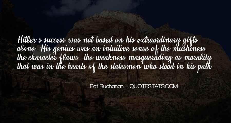Mushiness Quotes #1040633