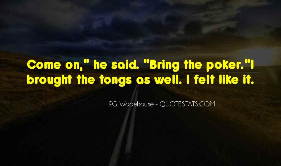 Musst Quotes #985337