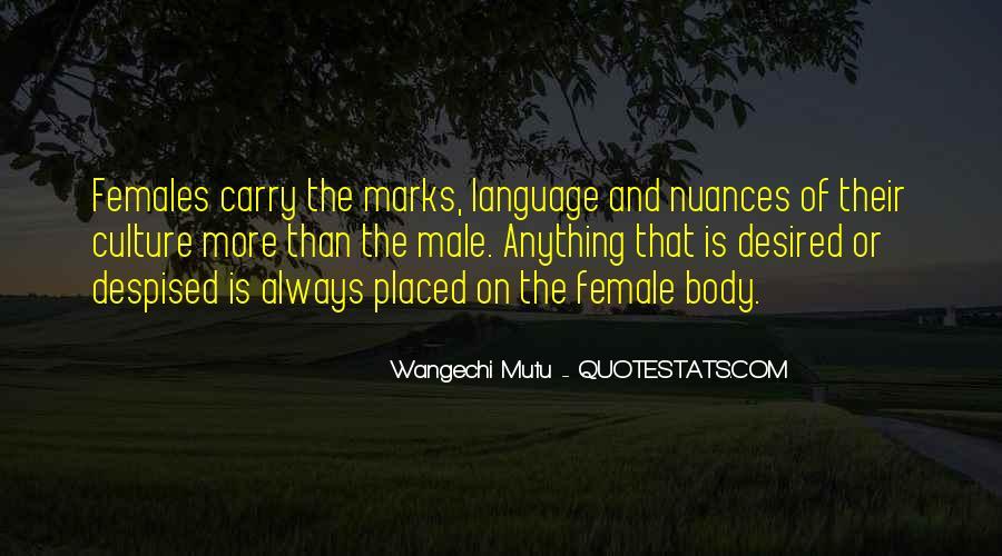 Mutu's Quotes #105740