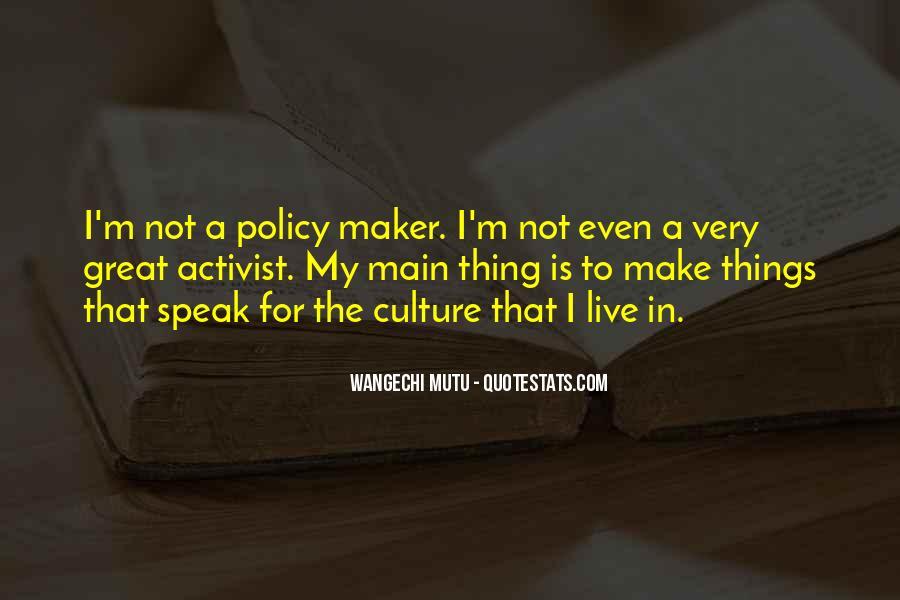 Mutu's Quotes #1110728