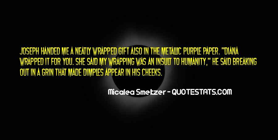 Mutu's Quotes #1453776