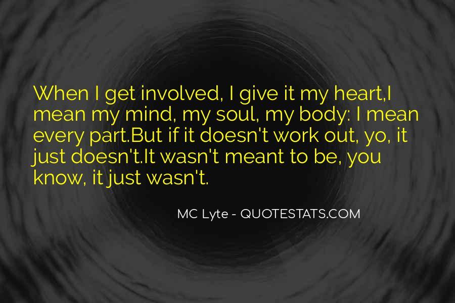 Mutu's Quotes #684286