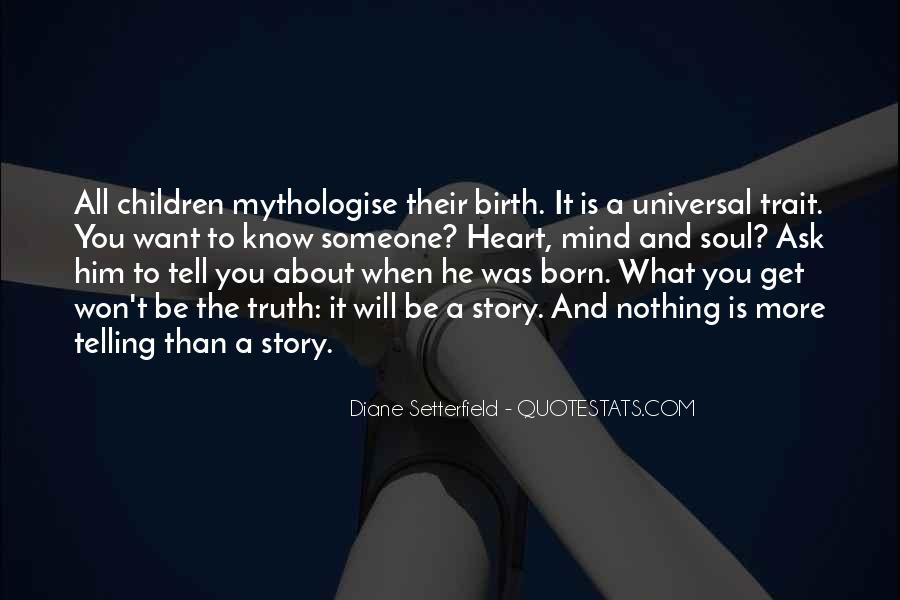 Mythologise Quotes #608343