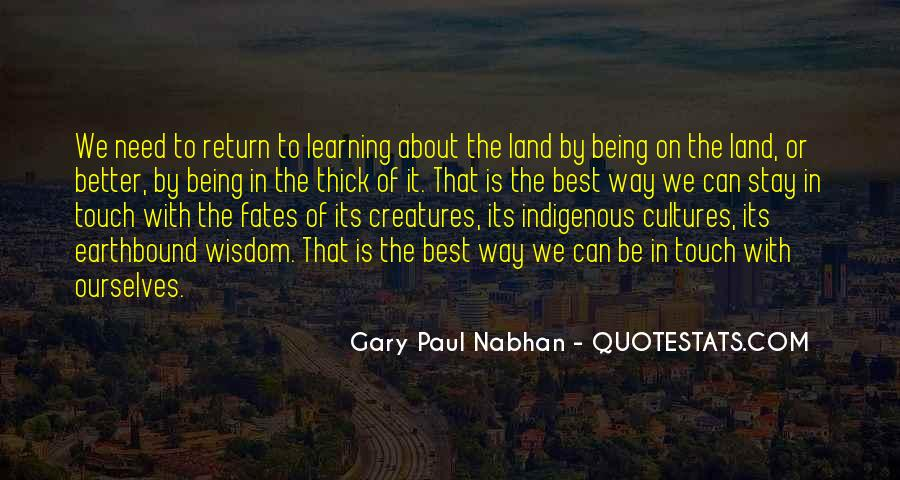 Nabhan Quotes #190706