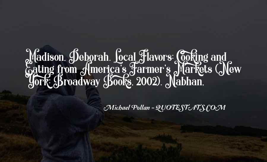 Nabhan Quotes #402295