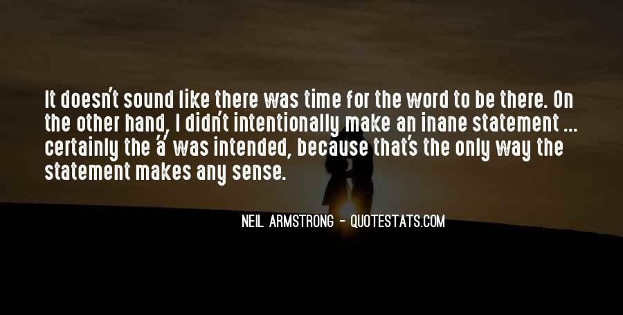 Quotes About Inane #474655
