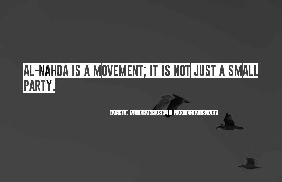 Nahda Quotes #801510