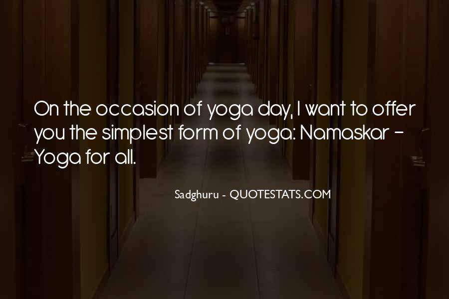 Namaskar Quotes #1573665