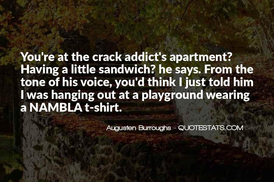 Nambla's Quotes #784865