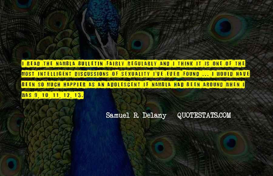 Nambla's Quotes #811358