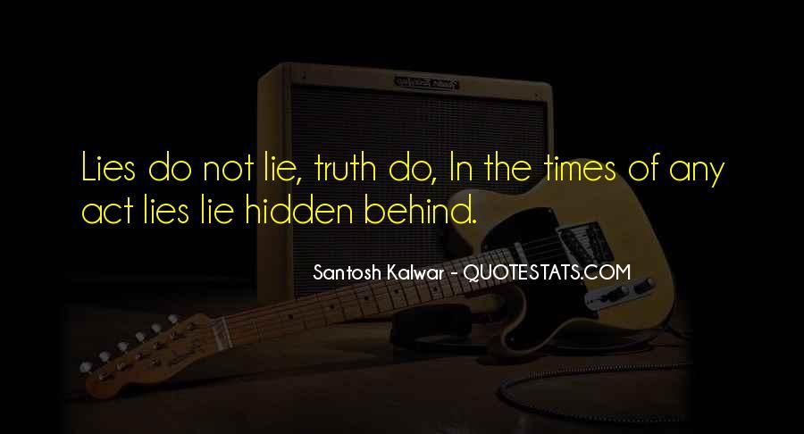 Nassi Quotes #1814518