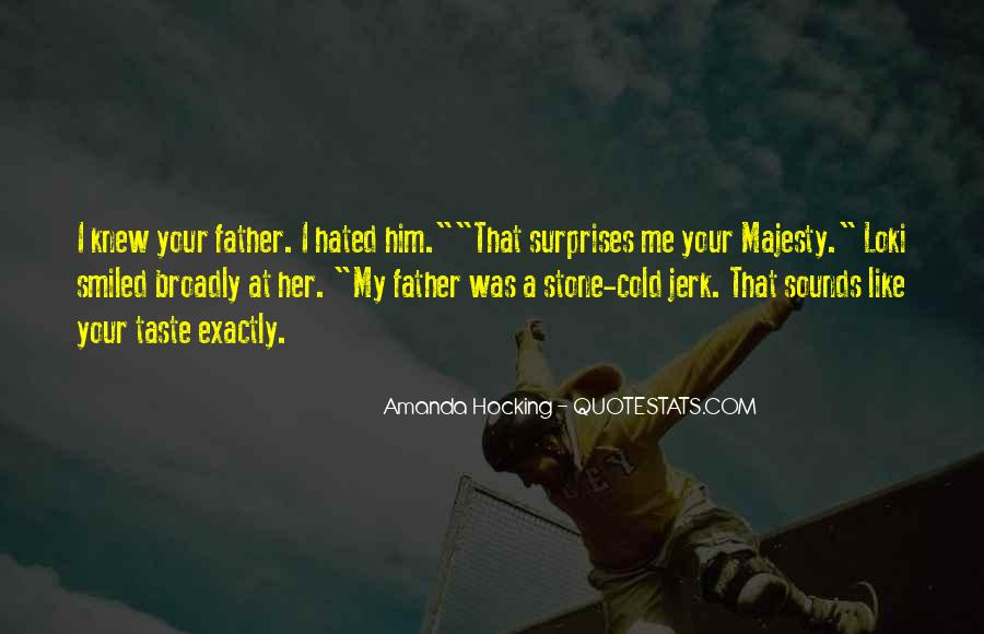 Nastase Quotes #1106228