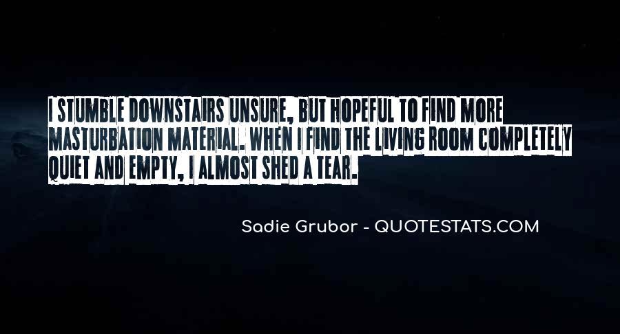 Nastase Quotes #1655397